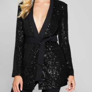 Guess  by Marciano Sparkling Jacket